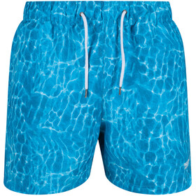 Regatta Mawson Swim Shorts Men sea photographic
